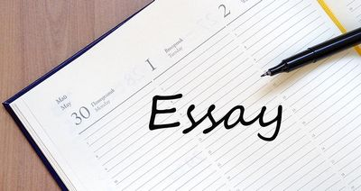What You have to know About 123 Essay  have to